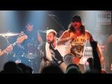 MADBALL - REBELLION 7 Live @ SO36 Berlin 9.03.2016 Germany Official HD Video XX DMS