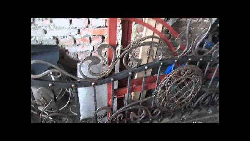 0978138860 Ковані вироби ворота сходи перила паркан Калуш Івано-Франківськ Перегінськ Небилів Долина