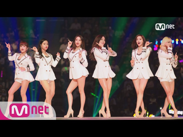 [Special M COUNTDOWN in CHINA] T-ARA(티아라) _ INTRO So Crazy(완전 미쳤네) 160602 EP.476