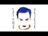 Gary Numan - Berserker Full Album + Bonus Tracks