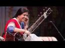 Fab Raag Jhinjoyti Drut Teental | Anupama Bhagwat | Music of India