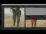 Nuke: Rotoscoping Techniques and Methods - Part 3