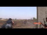 Сирия Война 2015 – Боевикам свободной армии Сирии не повезло
