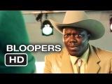 Bad Santa Bloopers #2 (2003) - Billy Bob Thornton Movie HD