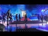 22.06.2016 - POM Britney - Work Bxxch