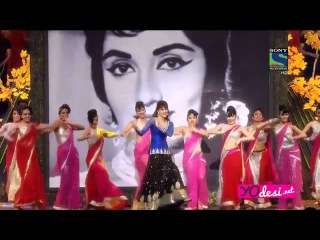 61st Filmfare Awards 2016- 7th February 2016 Part 2