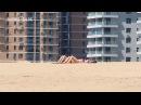 Топлес по-казански: как загорают на стихийном пляже у Ривьеры