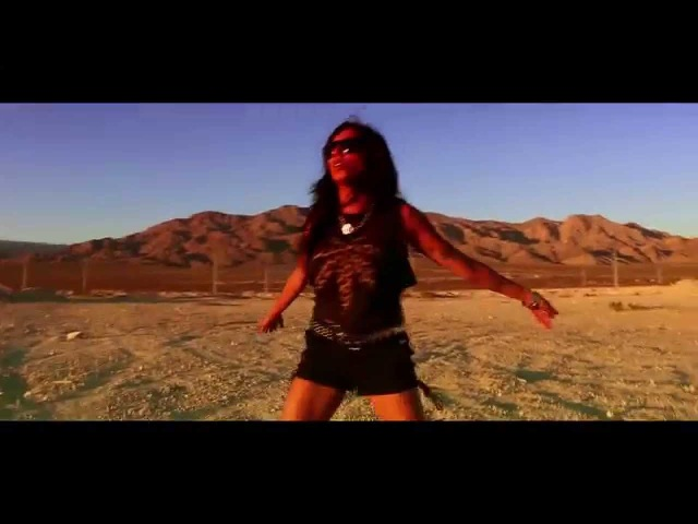 DIEMONDS - Aint That Kinda Girl (Official Video) | Napalm Records