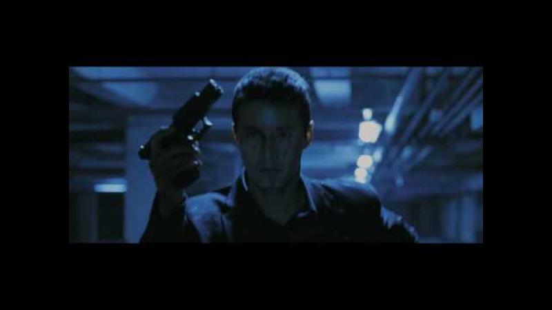 아저씨 (The Man From Nowhere. 2010) Main Trailer