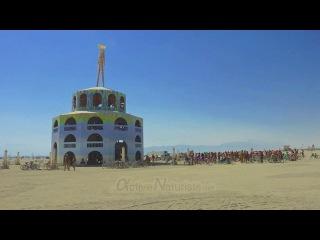 [naked] Burning Man 2012