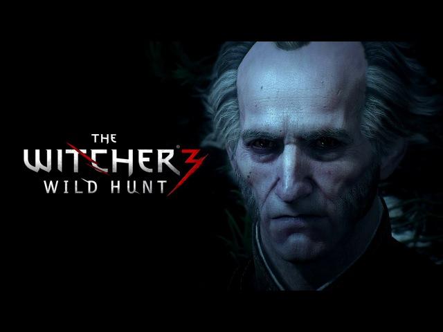 The Witcher 3 Legendary Heroes 8 Regis [HD]
