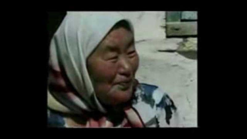 Тенгрианство Религия Атиллы и Чингизхана 2 4