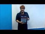 Видео отзыв Галины Казаковой о курсе