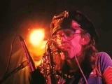 Van Der Graaf Generator. Godbluff Live