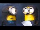 СМЕШНЫЕ МИНЬОНЫ ИГРАЮТ в новом мультике Миньоны из мультфильма Гадкий я 2