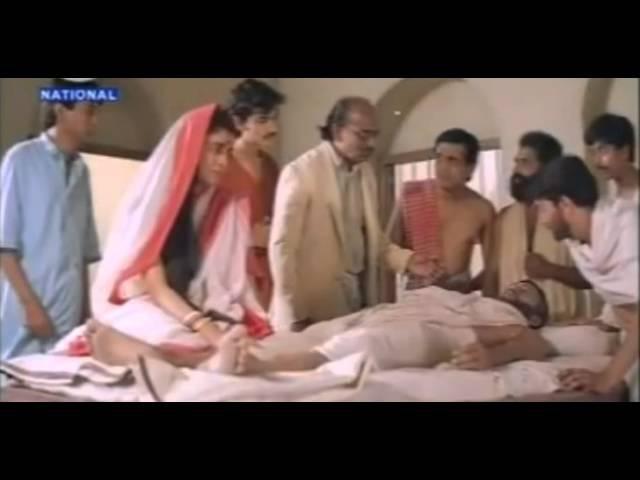 Swami Vivekananda 1998 g v iyer film