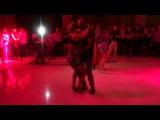 Improvisation by Tony Pirata and Kizomba Morenasso & Anaïs Millon