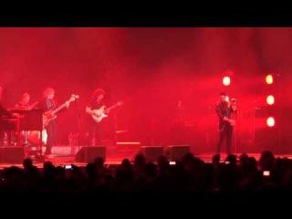 Ritchie Blackmores Rainbow Mistreated Birmingham Genting Arena 06/25/2016