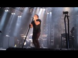 Nine Inch Nails - Metal (HD 1080p) - NINJA Tour - Atlanta 051009