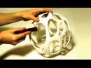 ❣DIY Lampshade Using a Ball❣