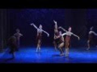 L' Uccello di Fuoco - Balletto del Sud - prima parte