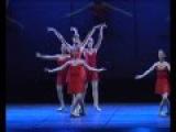 SCUOLA del Balletto del Sud - concerto di danza apertura