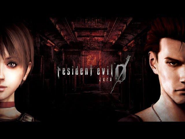 Resident Evil Zero Yettich часть 2 Большие Сложности Марафон Игра 3