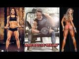 NATHALIA MELO   MS Bikini Olympia, Fitness Model Training Legs Workout Motivation!