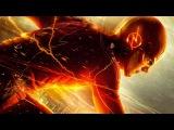 «Флэш / Flash» озвученный трейлер к 3 сезону