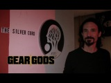 The First Look At SILVER CORD STUDIO with Joe Duplantier of GOJIRA | GEAR GODS