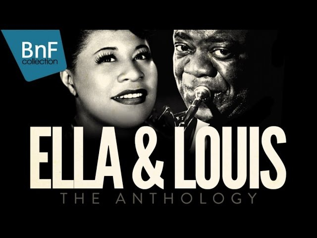Ella Louis - The Anthology