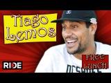 Tiago Lemos - Free Lunch