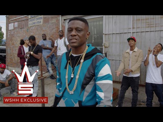 Boosie Badazz Real Nigga (WSHH Exclusive - Official Music Video)
