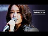[Song Ji Eun(송지은) Showcase] False Hope & 1 other song (희망고문 외 1곡) [ENG/JPN SUB]