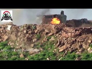Бойцы РПК разгромили турецкий аванпост / Kurdish fighters raid on Turkish military outpost