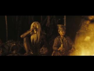 Онг Бак 2- Непревзойденный - Ong bak 2 (2008)