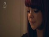 Skins 3x06 Naomi-Emily - Catflap scene