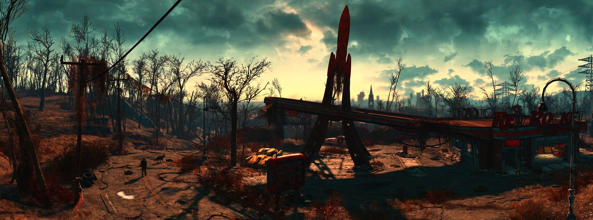 Bethesda рассказала о проблемах, связанных с модами для Fallout4 на PS4