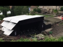 Radiohead - I Might Be Wrong - Soundcheck @ Nuits de Fourviere, Lyon. 1st June