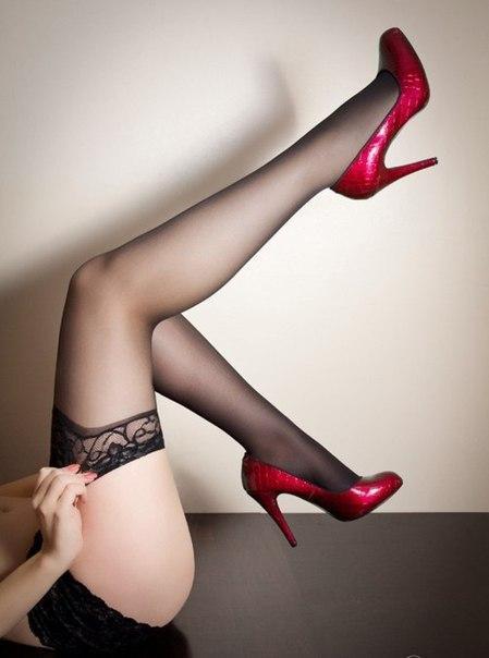 Prostitute in boots filmed by hidden camera