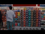 Сексдрайв / Sex Drive / 2008 / (RU) / HD