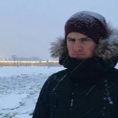 Вячеслав Келих