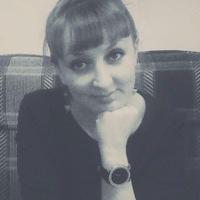 Анкета Лариса Агеева