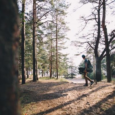 Илья Бабарыкин