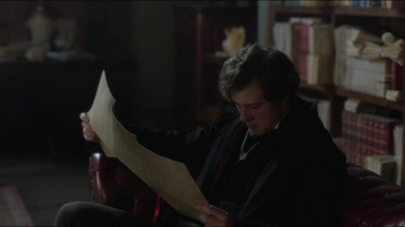 Из-под пера Диккенса (Диккенсиана) / Dickensian (2015) 1 cезон 4 серия