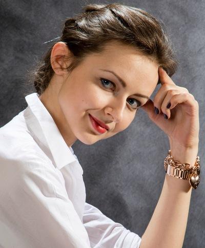 Ольга Мокеева