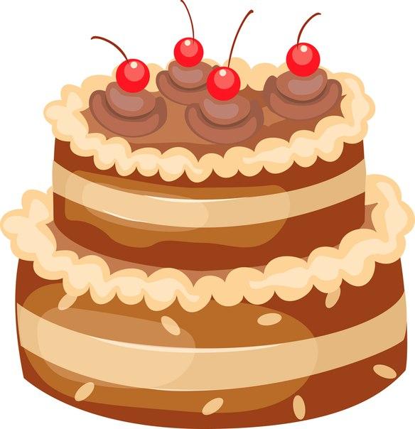 Скачать картинки тортики