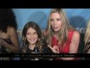 Christopher Backus   Mira Sorvino   Millie Bobby Brown   Dance   Intruders