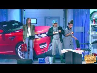 Автомойка - Пель и Мень сМешат на помощь - Уральские пельмени