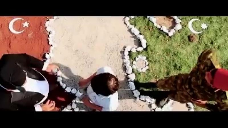 Ermənilərin çəkdiyi Türkiyə mallarına boykot reklamı Gənc Türkiyədən üzünü çevirib Irana gedir sonda. Reklam İran və Ermənistan